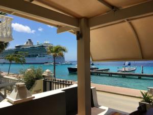 Kralendijk vakantie Bonaire