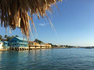 Vakantie Bonaire hotel aan zee