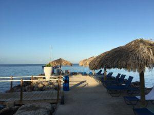 Relaxen op vakantie Bonaire